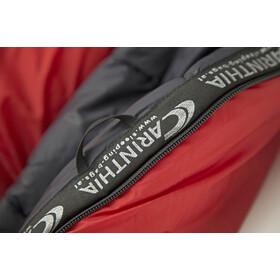 Carinthia G 490x Sac de couchage M, red/black